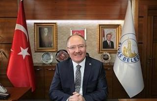 Sivas Belediyesi'nden esnafa üçüncü destek