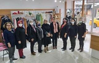 Yalovalı kadınlardan İzmit'in üreten kadınlarına...
