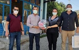 Manisa Büyükşehir, muhtarları dinlemeyi sürdürüyor