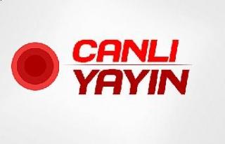 Bakan Çavuşoğlu açıklama yapıyor (CANLI)