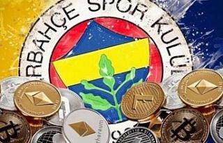 Fenerbahçe'den kripto para açıklaması