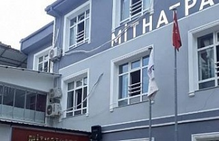 Bursa'da veliler okulu 5 yıldızlı özel okula...