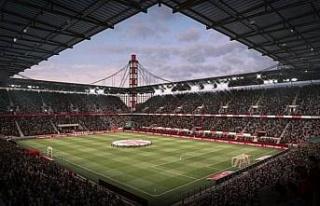 FIFA 22'de Türkiye'den 1 stadyum