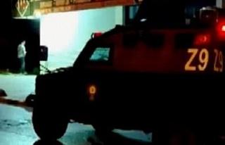 İstanbul'da DEVA Partisi'ne saldıran 2...