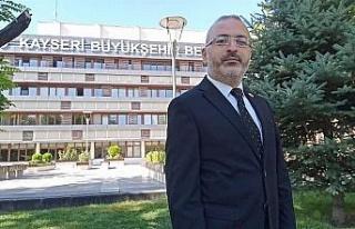 İYİ Parti Kayseri'den 'zam' açıklaması