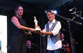İzmir Selçuk'ta EFEST'e Akbayramlı kapanış