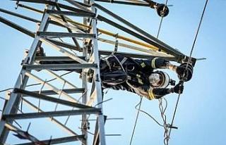 UEDAŞ'tan dünyanın etrafını turlayan elektrik...