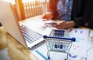 Yüzde 94'lük kesim online alışverişten yana