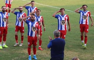 Gemlikspor'dan Süper Başlangıç