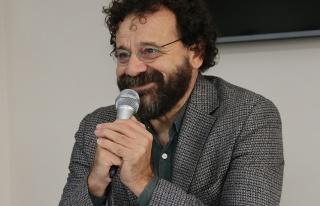 Ünlü Oyuncu Reha Özcan Temafen Koleji'nin Misafiri...