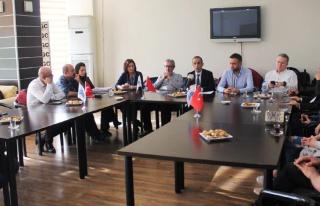 İnternet Yasası Bursa'da tartışıldı
