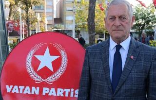 Vatan Partisi'nin Yeni İlçe Başkanı Adayı Birol...