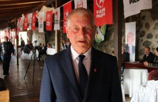 Vatan Partisinde Birol Türker Dönemi Başladı