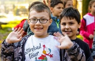 Borusan Sürdürülebilirlik Raporu'nda Çocukların...