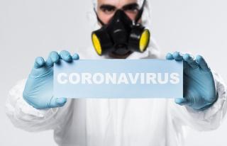 Gemlik'te Koronavirüs Vaka Sayısı Belli Oldu