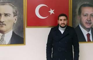 AK Parti Gençlik Kolları Başkanından CHP Gençlik...