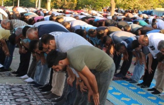 Gemlik'te 29 Mayıs'ta hangi camilerde cuma namazı...
