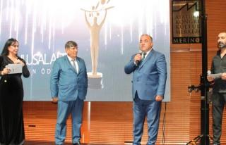 Gemlik Zeytini Tanıtım Filmi Ödül Aldı