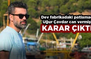 Uğur Çavdar davasında 4 sanığa hapis cezası
