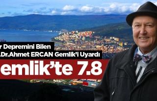 Prof. Dr. Ahmet Ercan'dan tedirgin eden açıklama!