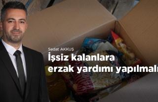 Akkuş: