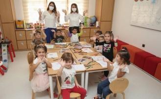 Bursa Nilüfer'de modern ve kaliteli eğitim