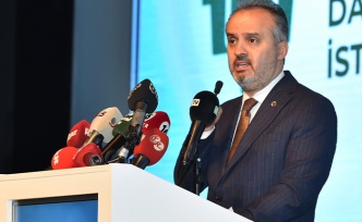 Büyükşehir'den Bursa'nın tarım ekonomisine dev katkı!