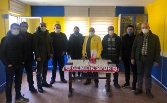 Fenerbahçeliler Derneği'nde Emir Ertem Güven Tazeledi