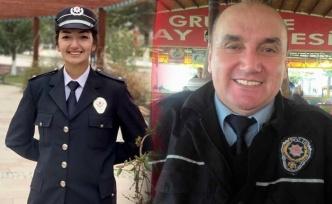Gemlikli Şehidimizin Kızı da Artık Polis