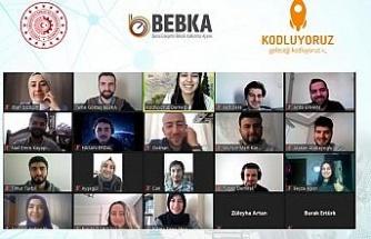 BEBKA, gençleri dijital dönüşüme hazırlıyor