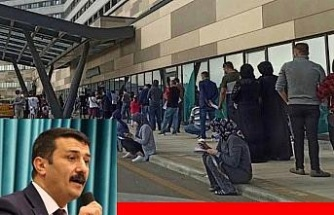 İYİ Parti Bursa'dan tam kapanma çağrısı