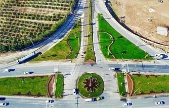 Mardin'de orta refüjler otomatik sulanacak