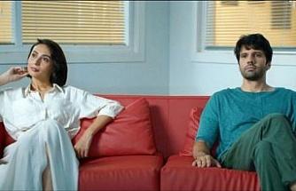 Türk yapımı film, Moskova'da dünya prömiyeri yapacak
