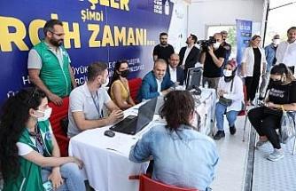 Bursa Büyükşehir'le şimdi tercih zamanı