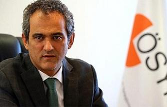 Yeni Milli Eğitim Bakanı belli oldu