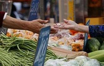 Bir ailenin açlık sınırı 2 bin 909 lira