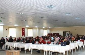 Kayseri'de Huzur Çınarı'na 350 bin başvuru