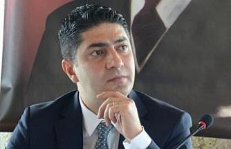 MHP'li İsmail Özdemir'den 'dokunulmazlık' mesajı