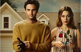 """Netflix dizisi """"You""""  3. sezonu ile yayında"""