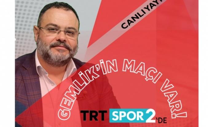 Budo Gemlik'in mücadelesi TRT 2'den yayınlanacak
