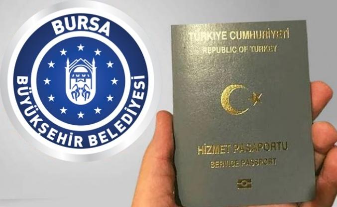 """Bursa Büyükşehir'den 'gri' açıklama: """"Yargı sürecini takip ediyoruz"""""""