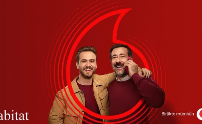 İşini kaybedenlere Vodafone'den 'tarife' desteği
