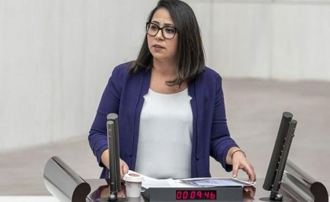 CHP'li vekil partisinden istifa etti