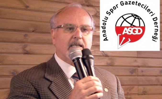 Anadolu Spor Gazetecileri'nden TFF'ye tepki