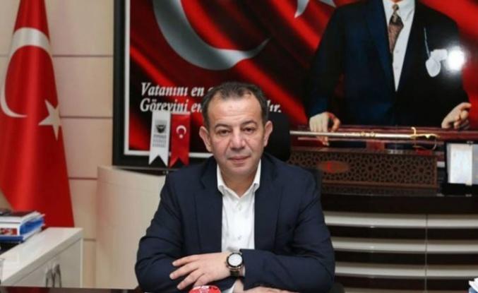 Bolu Belediye Başkanı disipline sevk edildi!