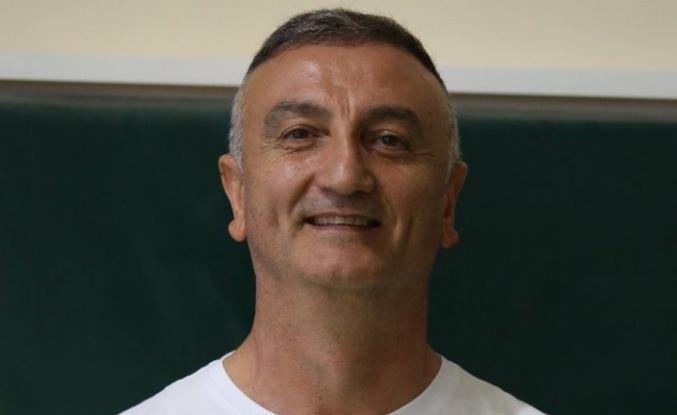 Bursa Büyükşehir Belediyespor'a yeni menajer