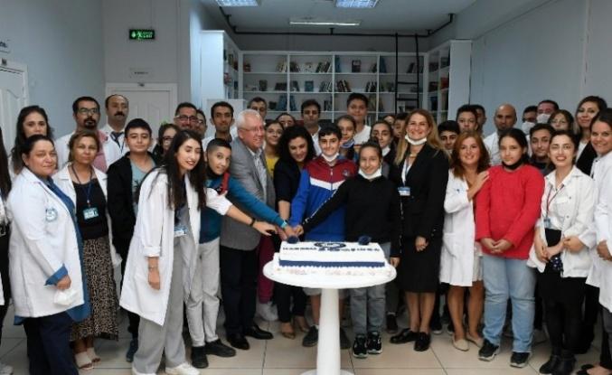 İzmir Karabağlar'da KARBEM 10 yaşında