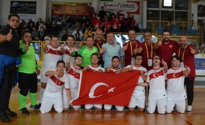 Türkiye'nin gururları